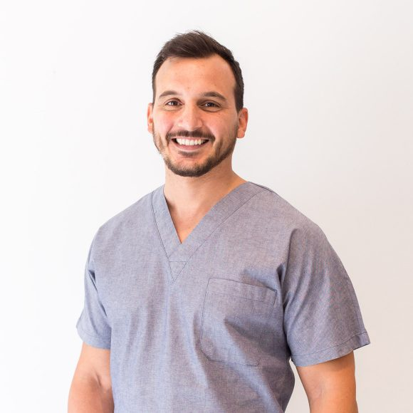 Dott. Alessio Giansiracusa