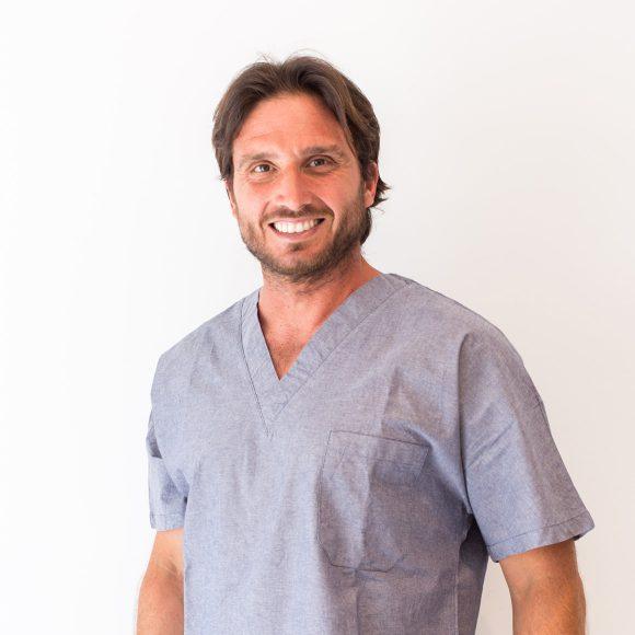 Dott. Fabrizio Giansiracusa