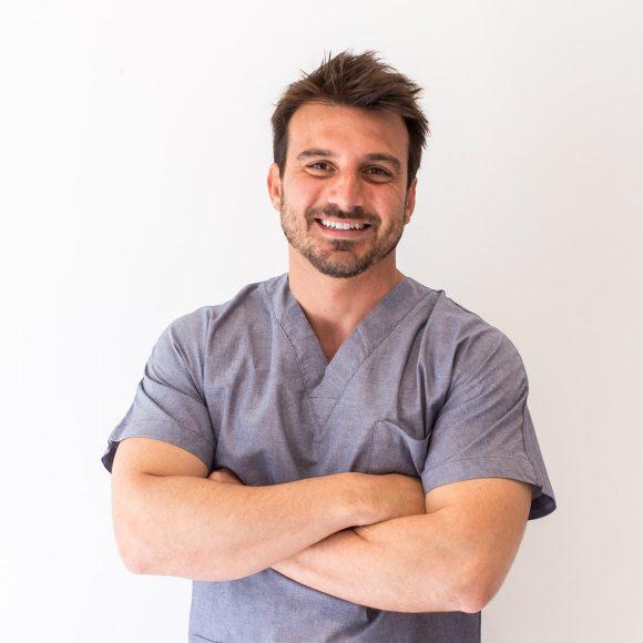Dott. Valerio Giansiracusa